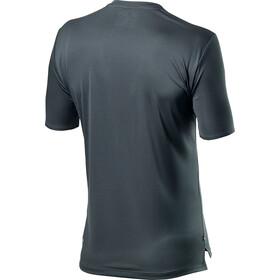Castelli Tech Camiseta Hombre, tempest gray